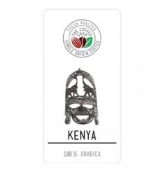 Cafea Proaspat Prajita THE COFFEE SHOP Kenya 500G