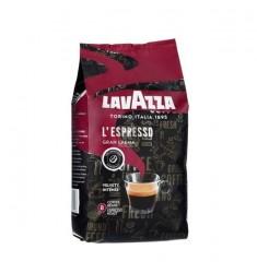 Lavazza Grand Crema Espresso 1KG