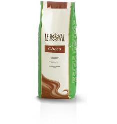 Le Royal Ciocolata Calda 9.5% 1kg