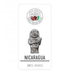 Cafea Proaspat Prajita THE COFFEE SHOP Nicaragua 500g