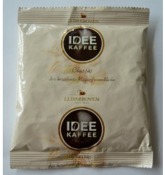 IDEE Kaffee Classic Nevidata 250G