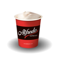Pahar To Go Alfredo 300ml