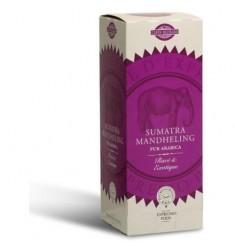 Cafes Richard Sumatra Mandheling Pods (25 monodoze)