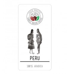 Cafea Proaspat Prajita The Coffee Shop Peru 250G