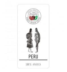 Cafea Proaspat Prajita The Coffee Shop Peru 500G