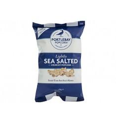 ESW Portlebay Popcorn usor sarat cu sare de mare