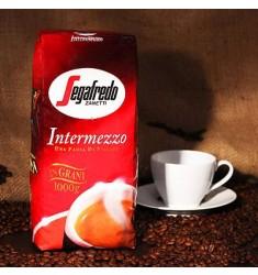 Segafredo Intermezzo Espresso 1KG