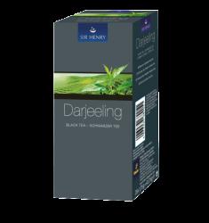 Sir Henry Ceai Darjeeling