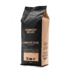 Smokin' Bean Signature Blend