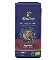 Tchibo Professional Verde Espresso, cafea boabe 1 kg