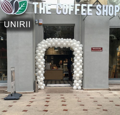 The Coffee Shop Unirii